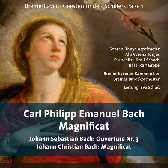 Plakat Magnificat 2019