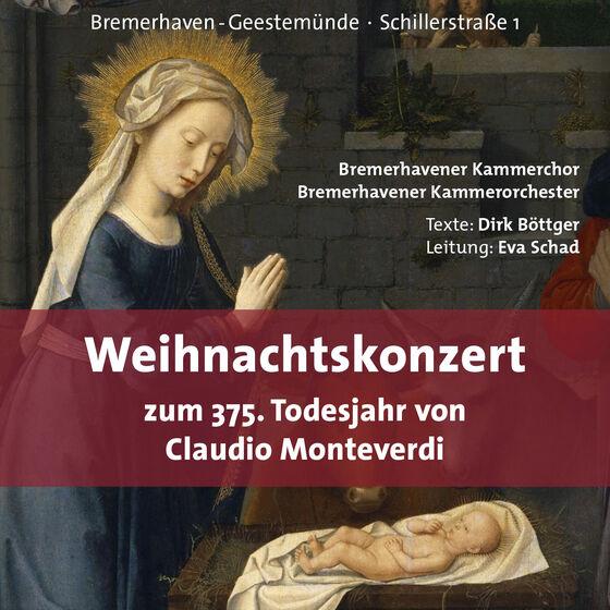 Plakat Monteverdi 2018