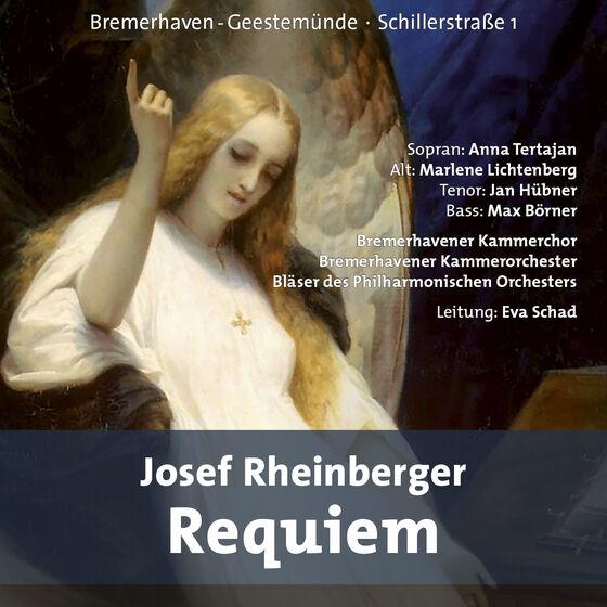 Plakat Rheinberger 2018