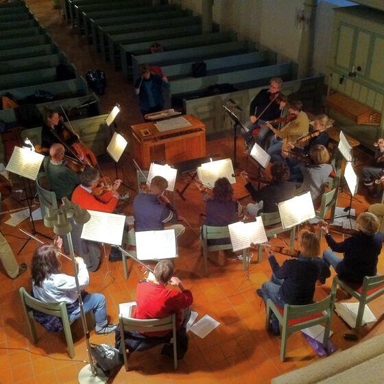 Orchesterkonzert 2012-2