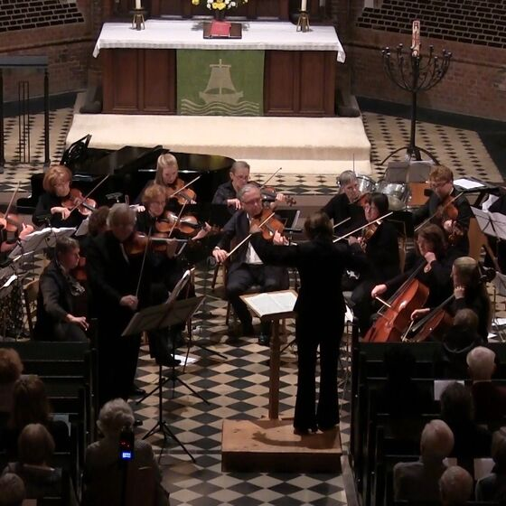 Orchesterkonzert 2016