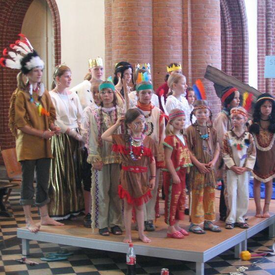 Die berühmte Reise des Kolumbus 7.2005-1