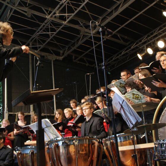 Carmina burana 7.2012-13