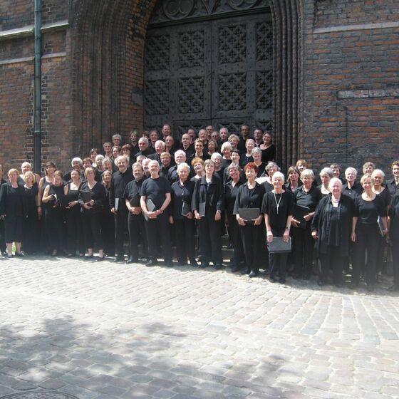 Polen 7.2008 Marienkirche