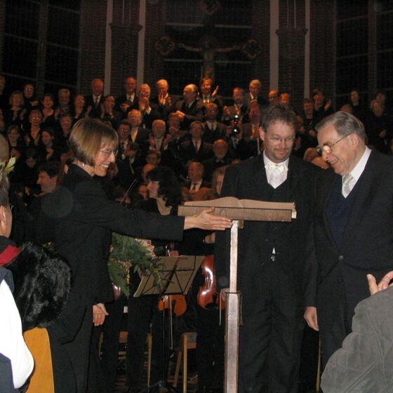40 Jahre Stadtkantorei 12.2003-1
