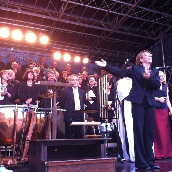 Carmina burana Havenwelten 7.2012