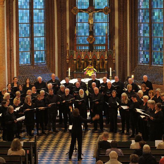 Kantorei a cappella 2018
