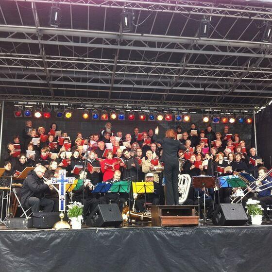 Rutter Gloria Stadtkirchentag 7.2011-2