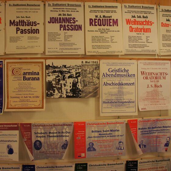 Historische Plakate-1