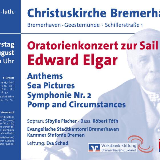 Plakat Elgar 2010