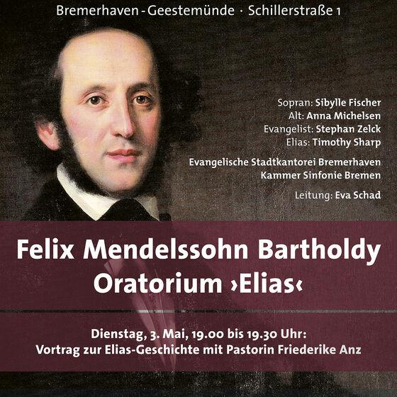 Plakat Elias 2016