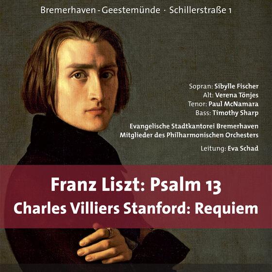 Plakat Liszt 2019