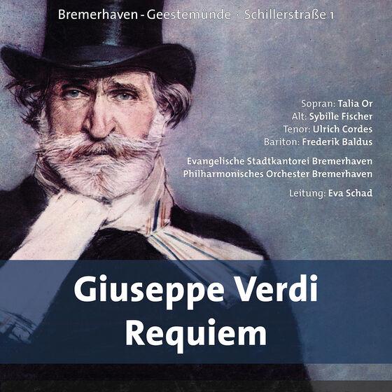 Plakat Verdi 2016