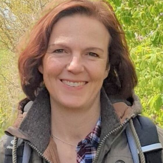 Katharina Much