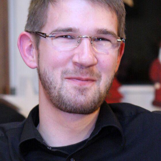 Helge Porträt