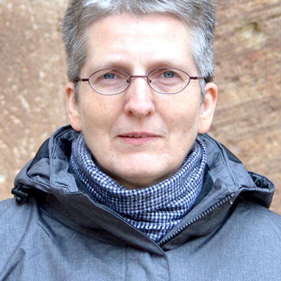 Ilse-Marie Hinrichs