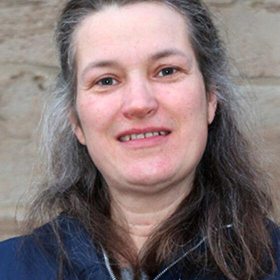 Silvia Depenbrock