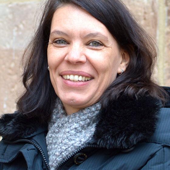 Steffi Ballhausen