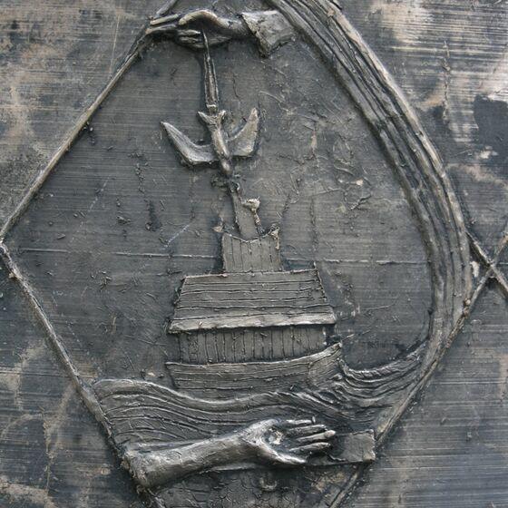 Glockenzier-Arche Noah