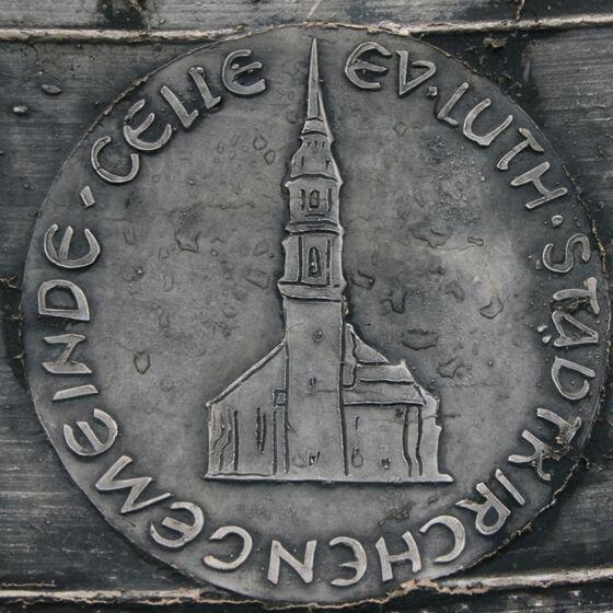 Friedensglocke Glockenzier-Kirchensiegel