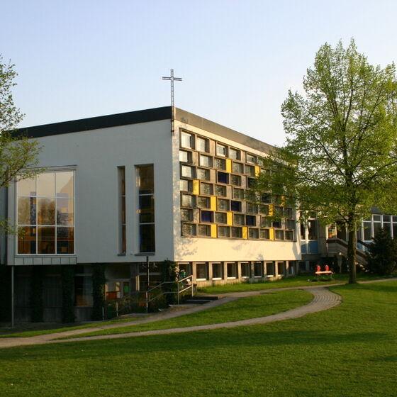Gemeindehaus St Annen gross