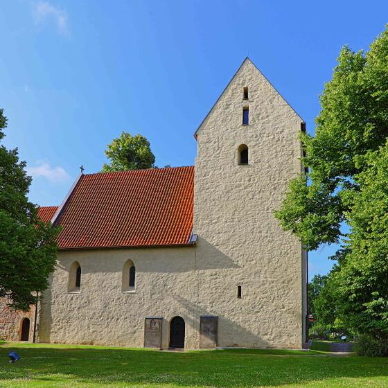 Annen Kirche 2014