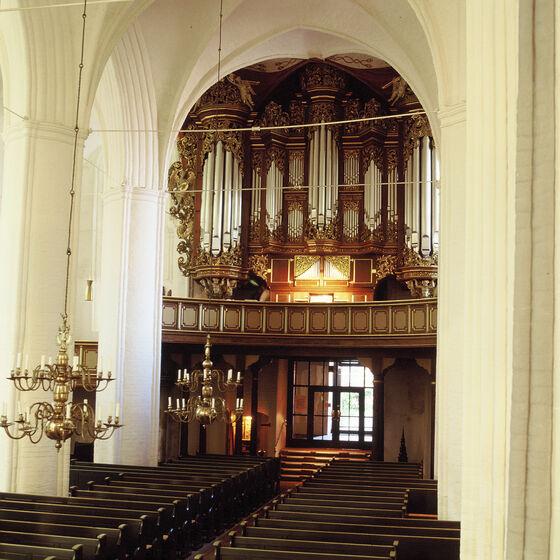 Wilhadi-Orgel