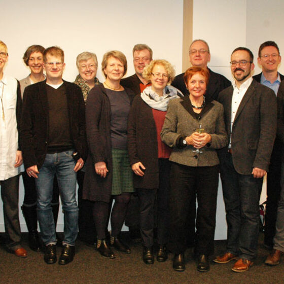 Pastoralpsych. Berater Gruppe