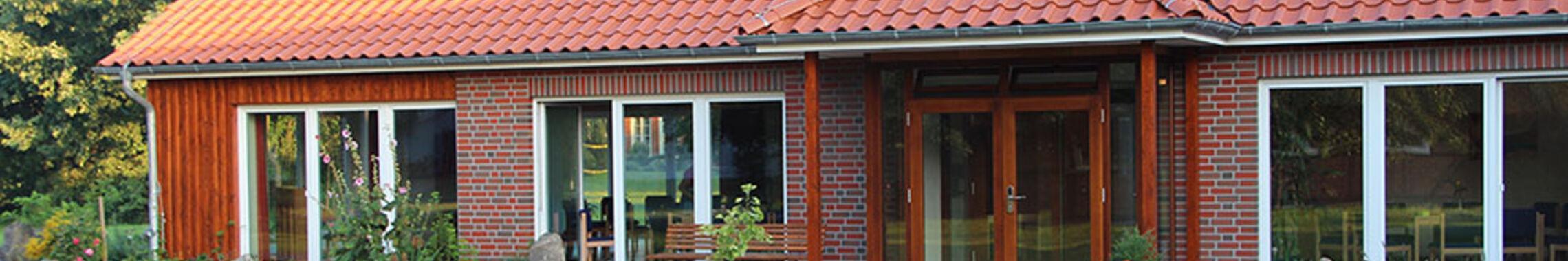 Eingang Birkeneck