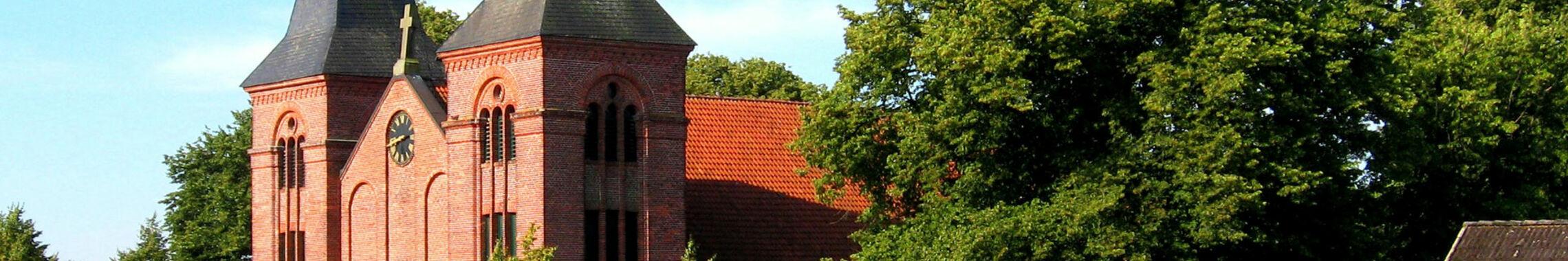 Bild der Kirche Beverstedt