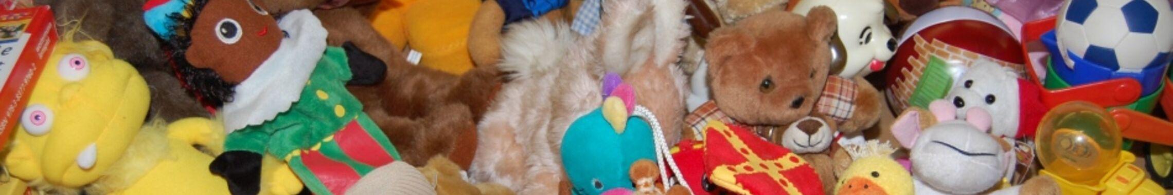 Kleider- und Spielzeugbörsen in der Matthäigemeinde Bingum
