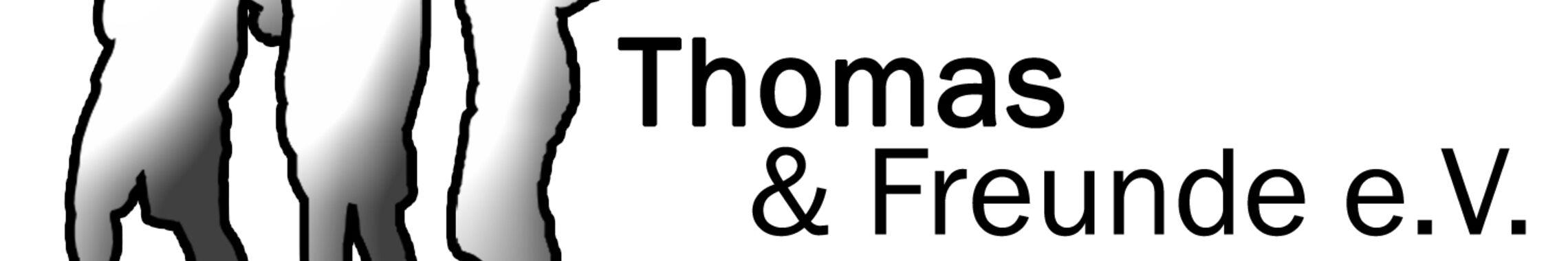 Logo Thomas und Freunde e. V.
