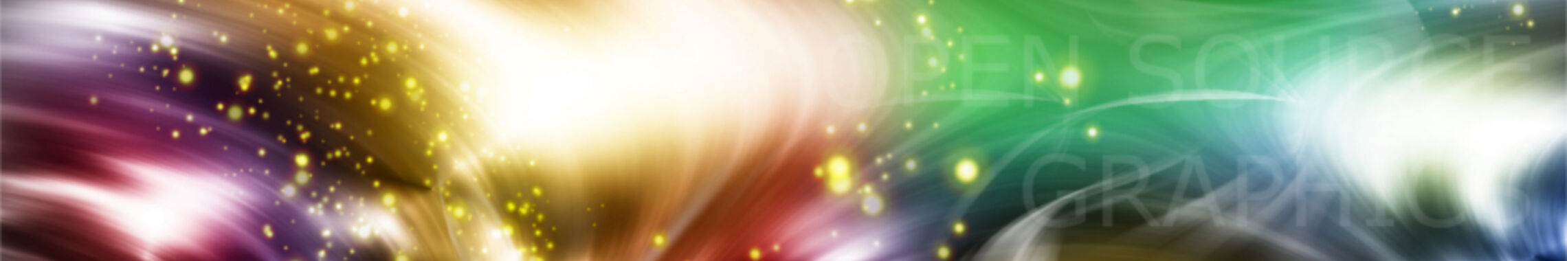 Kopfgrafik Lichtpartikel Strom 2