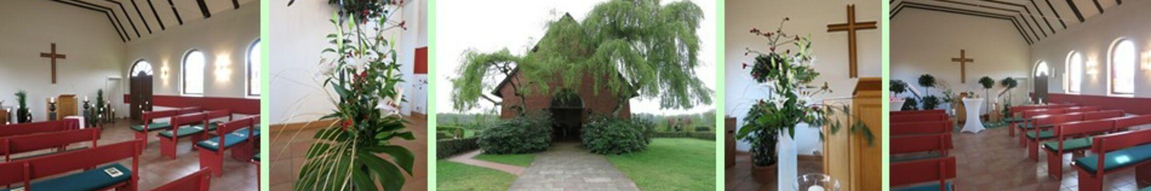 Friedhofskapelle Meinerdingen