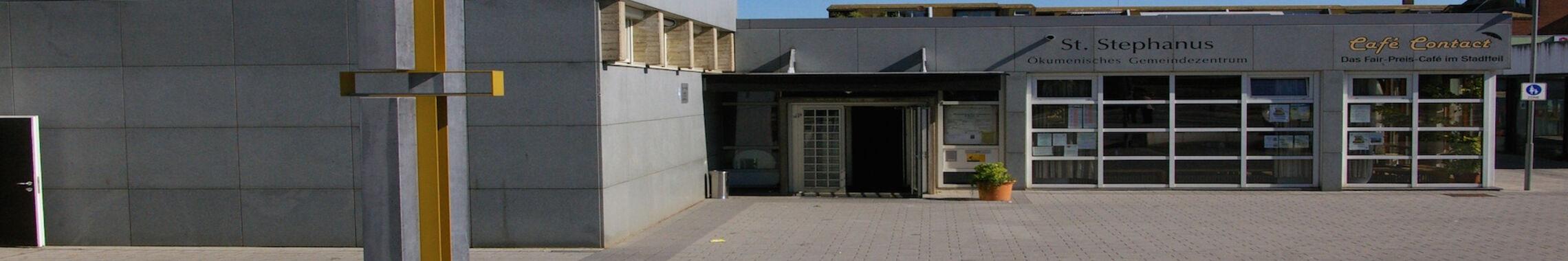 Eingang ÖZ