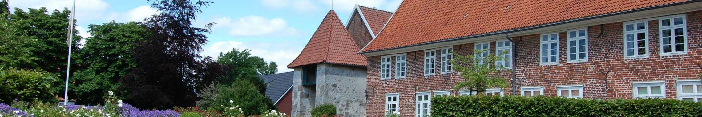 Kloster Neuenwalde