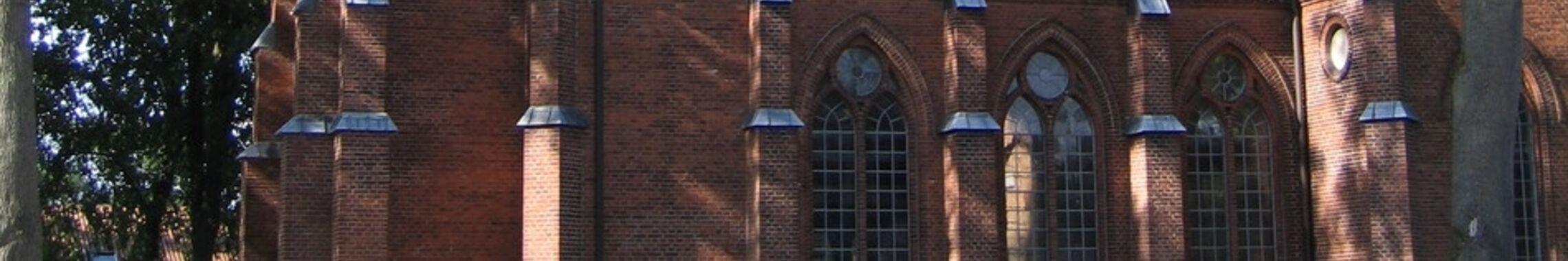Friedenskirche Groß Oesingen