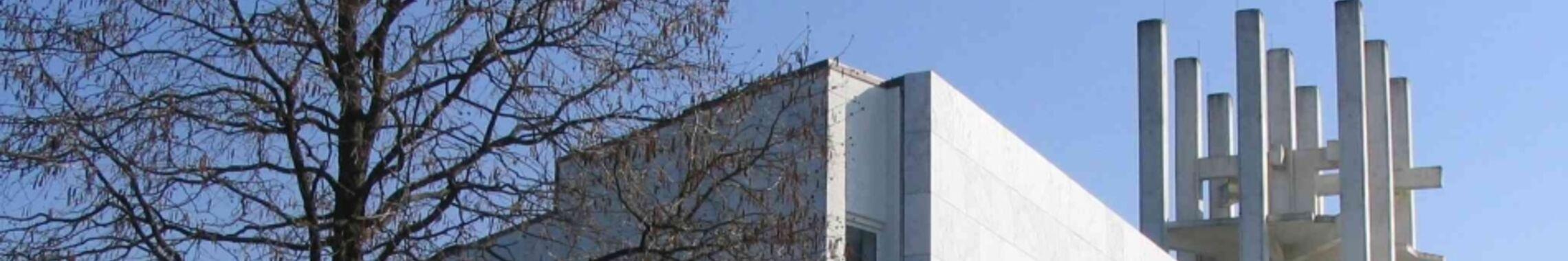 Stephanuskirche Detmerode