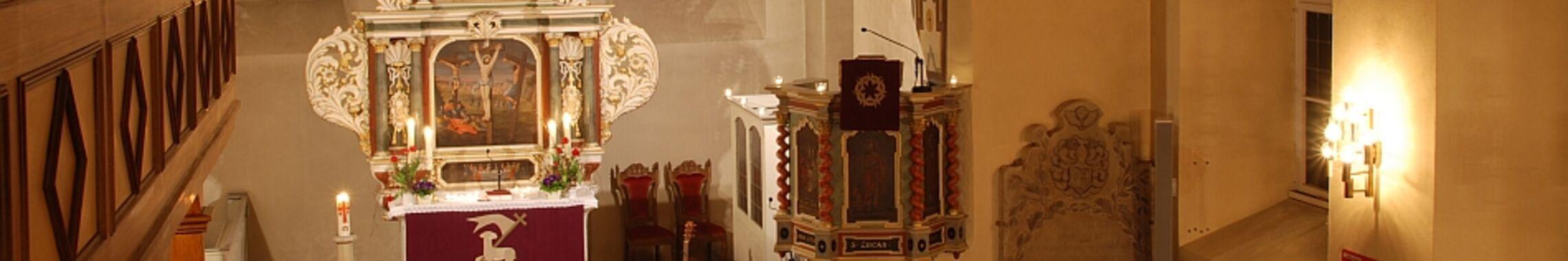 St. Adrian Heiligendorf
