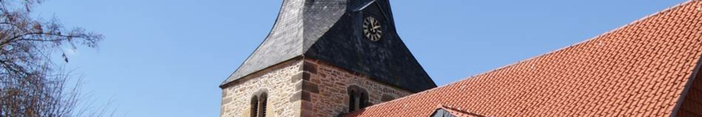 Kirche Garmissen