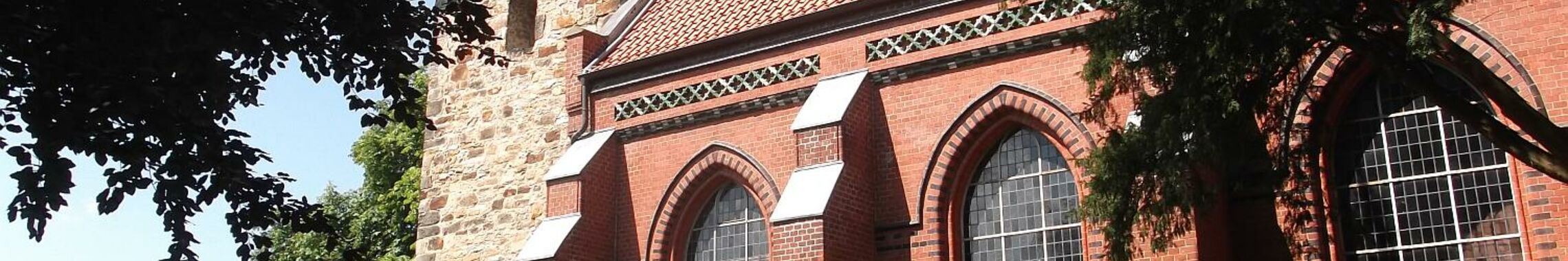 Kirche Kemme