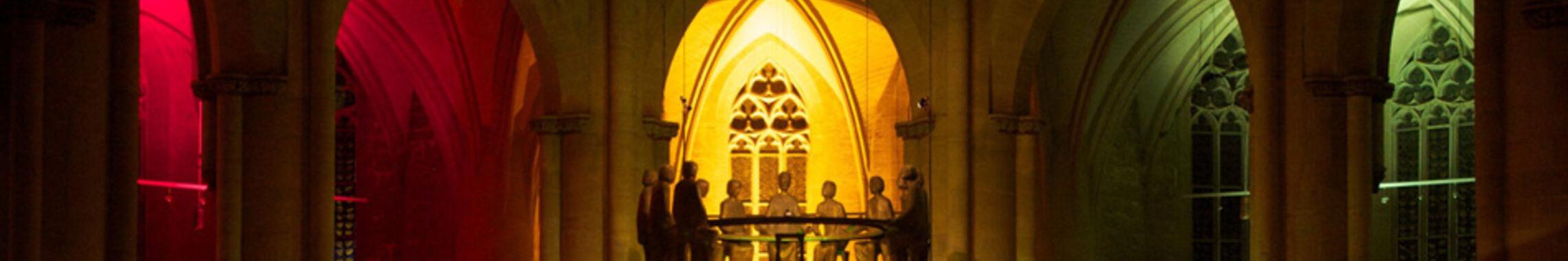 GDB-Andreaskirche
