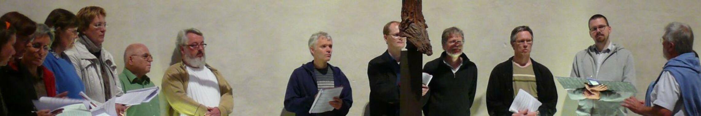 AGL-Seminar in Michaeliskirche