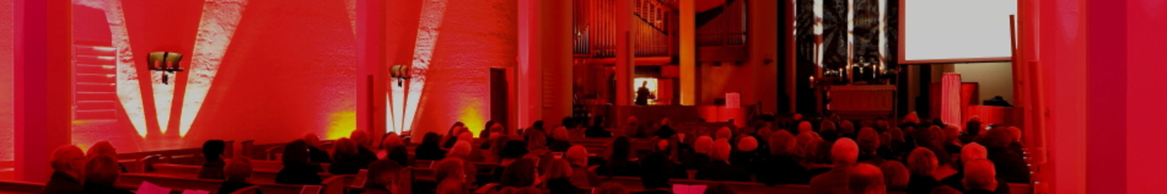Konzert vox celestis 2014
