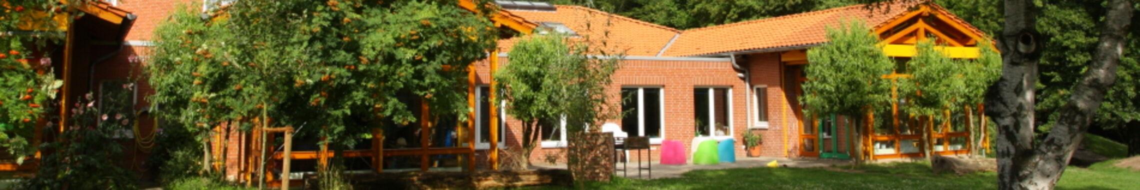 Johannes-Kita Garten