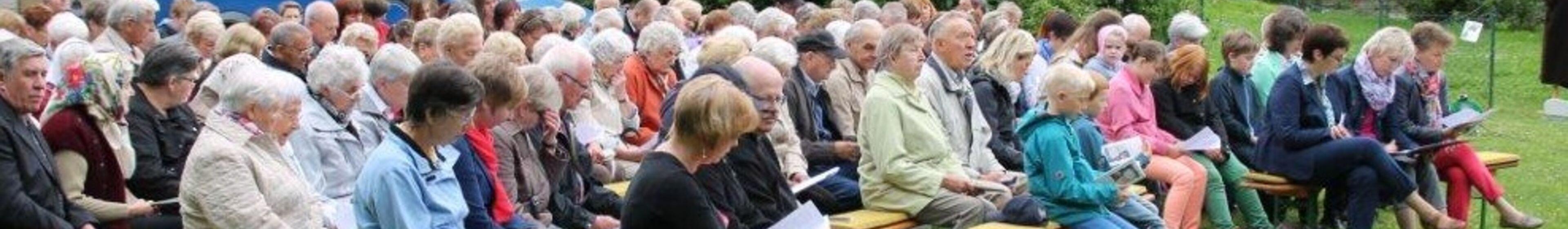 Gemeindefest2013