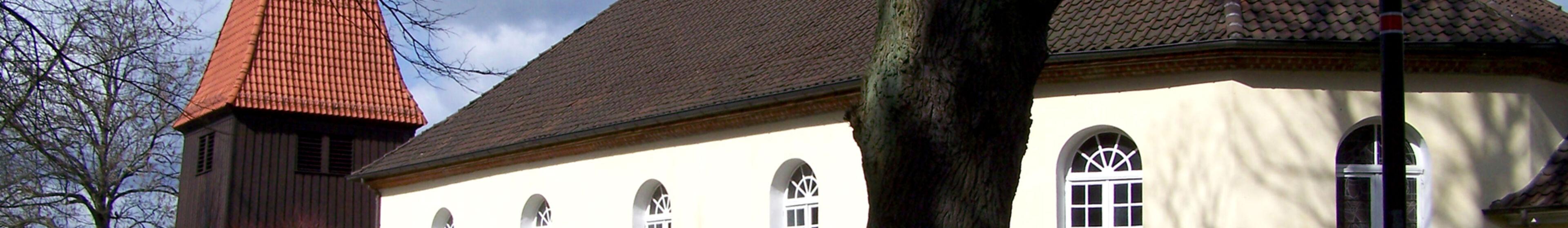 Kirche außen 3