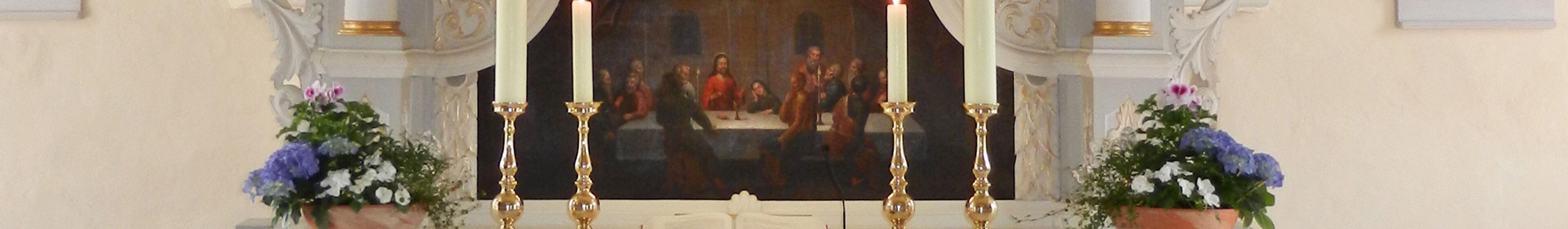 Garlstorf altar kopfbild