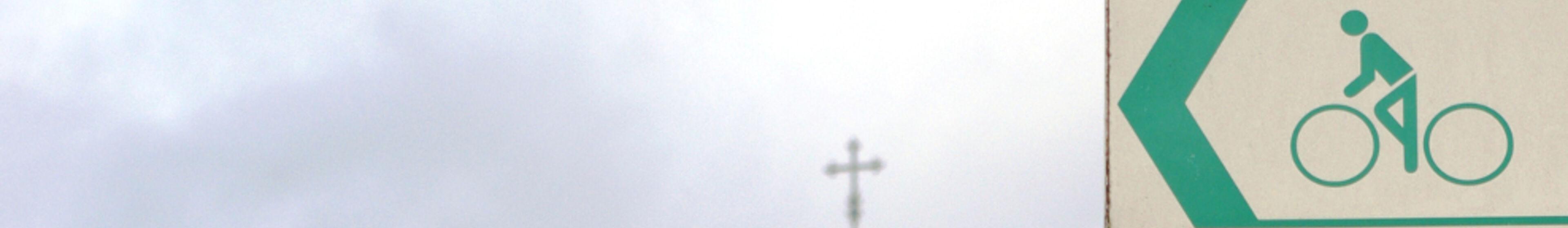 Kirche auf dem Rad - Header