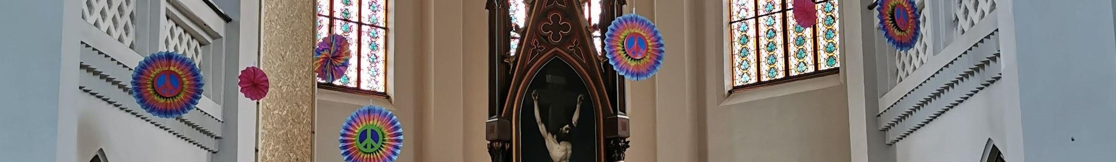 altarraum slider
